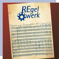 REgelwerk - Partitur