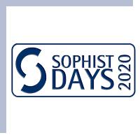 SOPHIST DAYS 2020