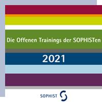 Offener Trainingskatalog 2021