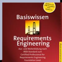 Basiswissen Requirements Engineering an CPRE Lehrplan 3.0 angepasst